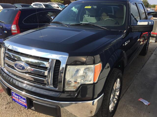 2015 Ford F-150 King-Ranch SuperCrew 5.5-ft. Bed 2WD Austin TX