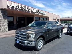 2015_Ford_F-150_King-Ranch SuperCrew 5.5-ft. Bed 4WD_ Colorado Springs CO