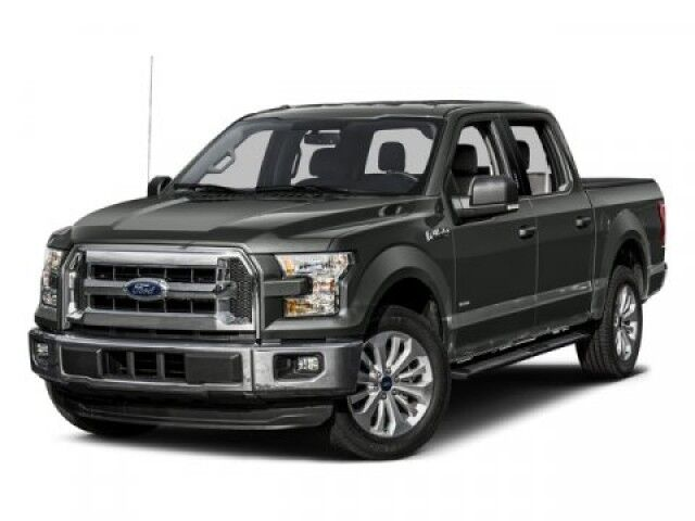 2015 Ford F-150 King Ranch Tifton GA