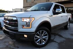 Ford F-150 Lariat 1 OWNER 4X4,HIGHWAY MILES,LOADED! 2015