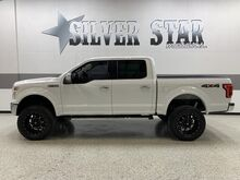 2015_Ford_F-150_Lariat 4WD V8 ProLift_ Dallas TX