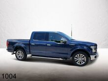 2015_Ford_F-150_Lariat_ Belleview FL