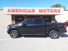2015_Ford_F-150_Lariat_ Brownsville TN
