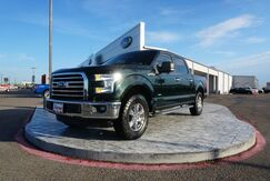 2015_Ford_F-150_Lariat_ Brownsville TX