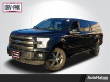 2015_Ford_F-150_Lariat_ Centennial CO