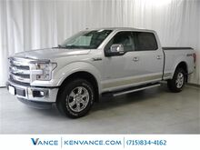 2015_Ford_F-150_Lariat_ Eau Claire WI