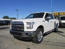 2015_Ford_F-150_Lariat_ Dallas TX