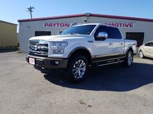 2015_Ford_F-150_Lariat_ Heber Springs AR