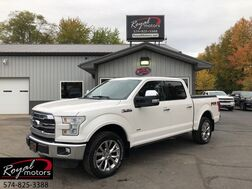 2015_Ford_F-150_Lariat_ Middlebury IN