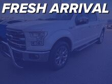 2015_Ford_F-150_Lariat_ Mission TX