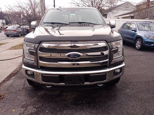 2015 Ford F-150 Lariat Navigation Freeport NY
