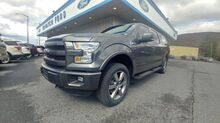 2015_Ford_F-150_Lariat_ Nesquehoning PA