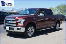 2015 Ford F-150 Lariat Owatonna MN