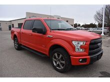 2015_Ford_F-150_Lariat_ Pampa TX