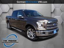 2015_Ford_F-150_Lariat_ Paris TX