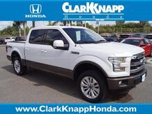 2015_Ford_F-150_Lariat_ Pharr TX