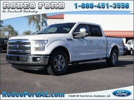 2015_Ford_F-150_Lariat_ Phoenix AZ