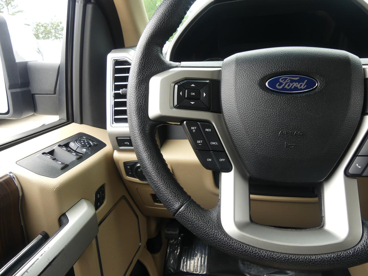 2015 Ford F-150 Lariat SuperCrew 5.5-ft. Bed 4WD Cullman AL