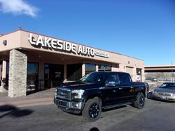 2015_Ford_F-150_Lariat SuperCrew 6.5-ft. Bed 4WD_ Colorado Springs CO