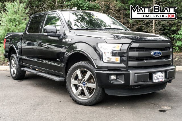 2015 Ford F-150 Lariat Toms River NJ