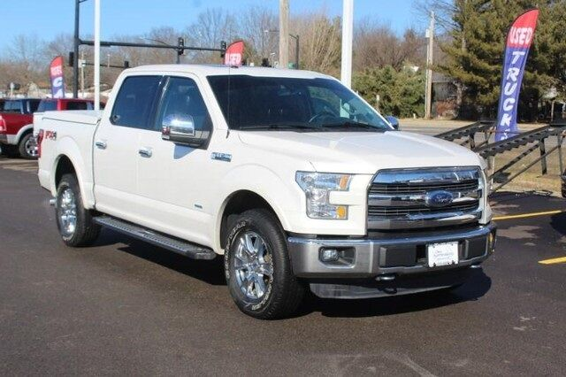 2015 Ford F-150 Lariat Washington MO