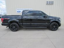 2015_Ford_F-150_Lariat_ Watertown SD