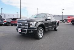 2015_Ford_F-150_Platinum_  TX