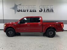 2015_Ford_F-150_Platinum 4WD FX4_ Dallas TX