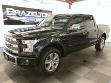 Ford F-150 Platinum, 701A, Tech Pkg, Pano Roof 2015