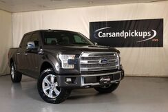 2015_Ford_F-150_Platinum_ Dallas TX