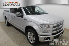 2015_Ford_F-150_Platinum_ Bedford OH