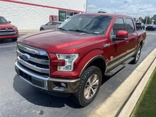 2015_Ford_F-150_Platinum_ Central and North AL