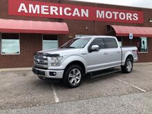 2015_Ford_F-150_Platinum_ Brownsville TN