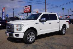 2015_Ford_F-150_Platinum_ Brownsville TX