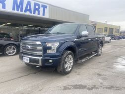 2015_Ford_F-150_Platinum_ Cleveland OH