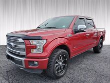 2015_Ford_F-150_Platinum_ Columbus GA