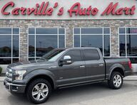 2015 Ford F-150 Platinum Grand Junction CO