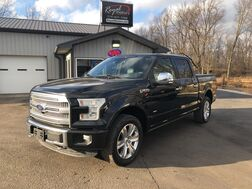 2015_Ford_F-150_Platinum_ Middlebury IN