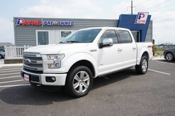 2015_Ford_F-150_Platinum_ Mission TX