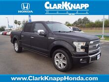 2015_Ford_F-150_Platinum_ Pharr TX