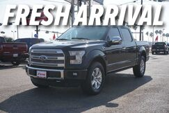 2015_Ford_F-150_Platinum_ Rio Grande City TX