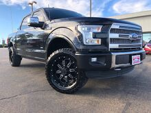2015_Ford_F-150_Platinum SuperCrew 5.5-ft. Bed 4WD_ Jackson MS