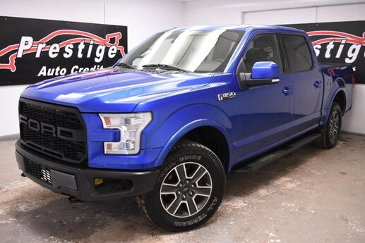 2015 Ford F-150 Sport Akron OH