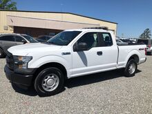 2015_Ford_F-150 SuperCab XL 4x4_XL_ Ashland VA