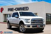 2015 Ford F-150 SuperCrew King Ranch
