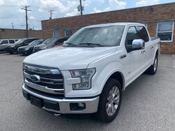 2015_Ford_F-150 SuperCrew_Lariat 4WD_ Cleveland OH