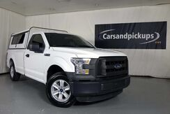 2015_Ford_F-150_XL_ Dallas TX