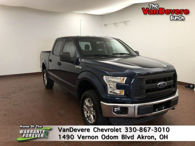 2015 Ford F-150 XL Akron OH