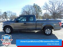 2015_Ford_F-150_XL_ Brownsville TN