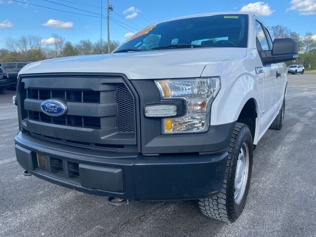 2015 Ford F-150 XL Campbellsville KY